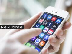 Mobile applikationer for virksomheder
