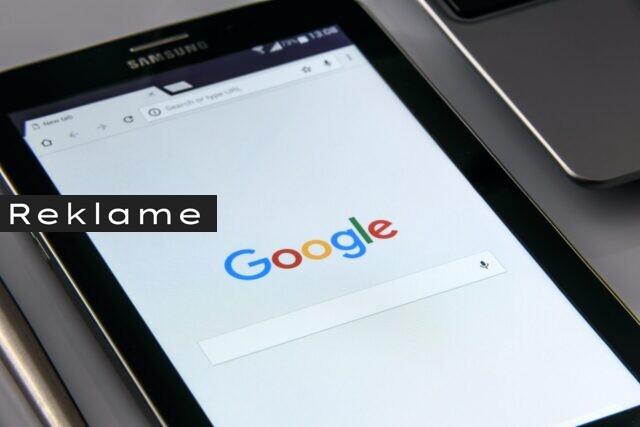 Hvad koster annoncer på Google?